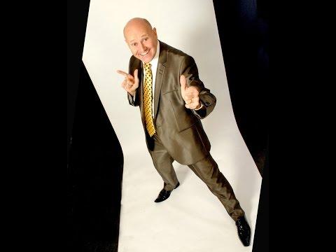 Jed Stone - A Premier League Comedian!