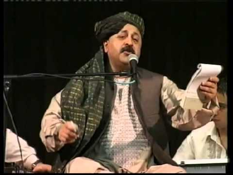 Abdul Rauff Kandahari Pashto Song Pashto Ghazal پښتون غازالا ابدوا راوف کانډاهاری