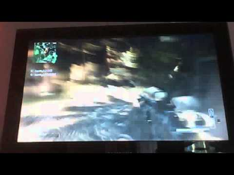 Mala Partida en MW3 | GamePlay Comentado | OpTiMuZz