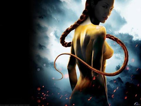 Beowulf Full Movie All Cutscenes Cinematic
