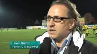FC Gleisdorf 09 - TUS Heiligenkreuz /W.