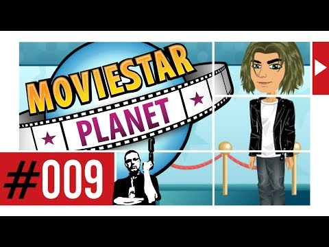 MOVIESTAR PLANET ᴴᴰ #009 ►Das Musikvideo◄ Let's Play Moviestar Planet ⁞HD⁞ ⁞Deutsch⁞