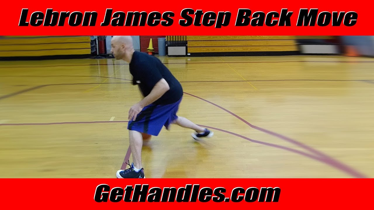 How to Execute One on One Basketball Moves: 12 Steps
