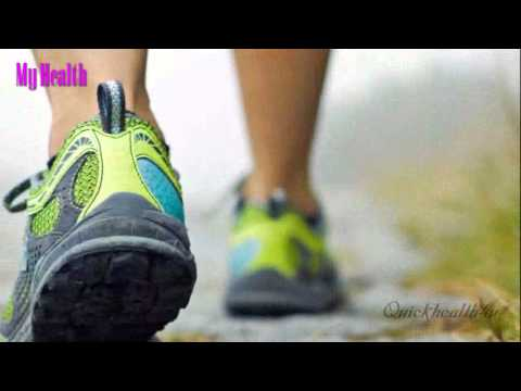 Walking benefits - Health - Yoga - Fitness - My Health