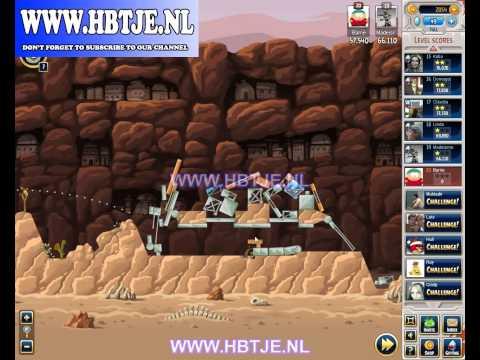 Angry Birds Star Wars Tournament Level 2 Week 57 (tournament 2) facebook
