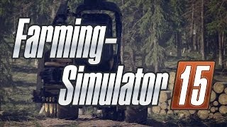 [FS15] Farming Simulator 2015 / 15 First Images And All