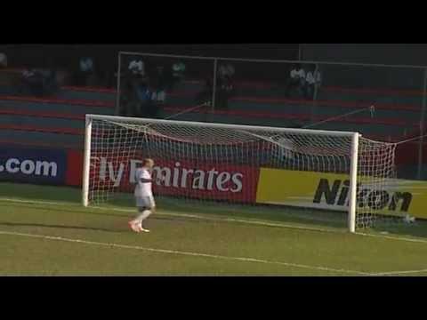 AFC Cup 2013 : Maziya Sport vs SHB Đà Nẵng