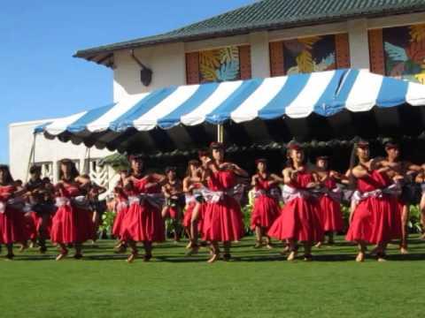 Kamehameha Alumni Glee Club The In Concert
