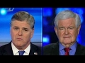 Gingrich: If you leak US secrets, you should go to jail