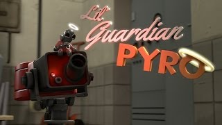 Team Fortress 2 - Lil Pyro Guardian