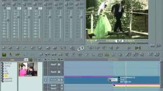 AVID LIQUID Can ban - Phan 1 - Bai 6 - Dung phim