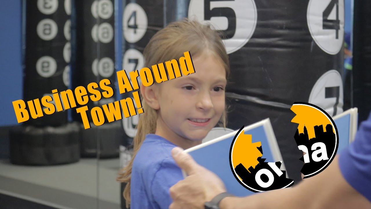 Business Around Town! ONA 08-29-2021