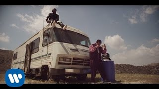 O.T. Genasis - Touchdown (Remix) feat. Busta Rhymes & French Montana