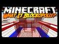 Minecraft: COPY THE PATTERN! (Blockopolis Mini-Game)