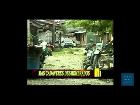 Colombia: crisis en Buenaventura