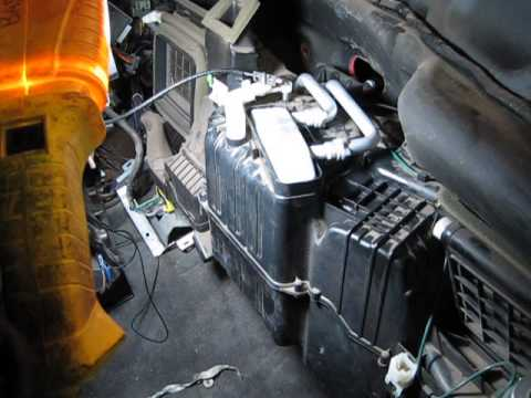 cycle electric wiring diagrams 98 ram 1500 heater core replacement 5 9 youtube  98 ram 1500 heater core replacement 5 9 youtube