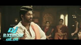 DJ Duvvada Jagannadham Block Buster Trailer 2