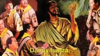 Cristo, Nuestro Guia Mayor