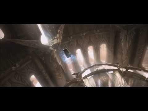 SPECIAL: Diablo 3 Trailer feat. Otherworld Trailer Music - Colossus