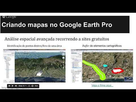 Google Earth Pro grátis: como tirar o máximo de proveito?