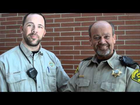Iowa police, COs compete for No Shave November bragging rights