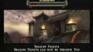 Mortal Kombat: Shaolin Monks Survival Mode Unlock