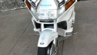 1996 Goldwing GL 1500 Touring Bike For Sale