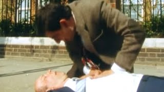 Mr Bean: First Aid