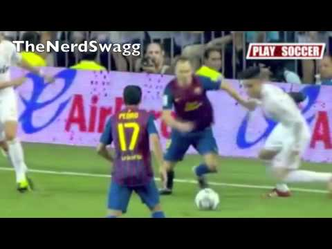 Best Soccer Skills/Tricks 2012,