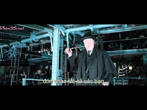 Phim Harry Potter Và Chiếc Cốc Lửa tập 1