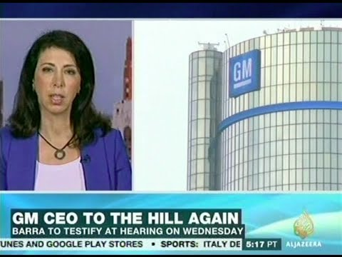 GM CEO Returns to the Hill to Testify - Lauren Fix, The Car Coach