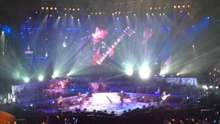 譚詠麟演唱會2015 - 突然好想你 (嘉賓 五月天 阿信) YouTube 影片
