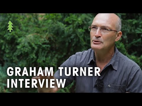 Graham Turner Interview - A Simpler Way: Crisis as Opportunity