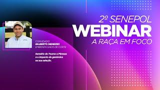 Webinar Senepol – A raça em Foco #2: Sumário de Touros e Fêmeas com Gilberto Menezes