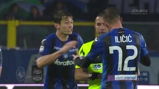Atalanta-Milan 1-1 - 37^ giornata - Serie A TIM 2017/2018 - Highlights