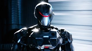 Robocop 2013 Trailer #2 Official - 2014 Movie [HD]
