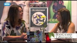 Cultuuragenda Den Boogaard - 632 Theateragenda