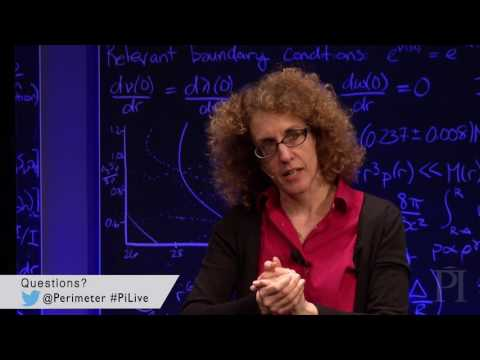 Neutron Star Facts: Victoria Kaspi at Perimeter Institute