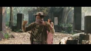 Dynamite Warrior (trailer)