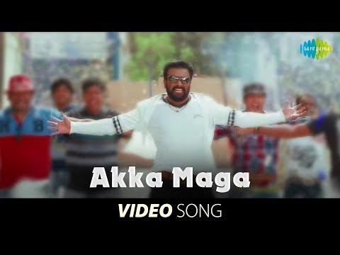 Akka Maga remix song