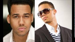Romeo Santos Vs Prince Royce Super Mix 2013 2014 Lo Mas