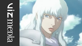 BERSERK Movie 1st English Dub Trailer (Berserk Golden Age