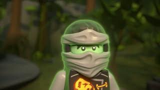 Lego Ninjago - Coleov duchovn� boj
