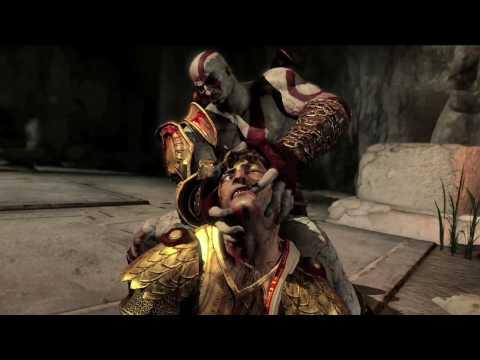 TV-ролик God of War III