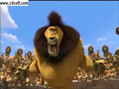 Madagascar 2 the lion king trailer - Top rated pg-13 horror movies