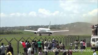 Watch How The Great Pilots of Ethiopian Airlines MadeThe Boeng 767-300 Take Off On A Very Short Runw