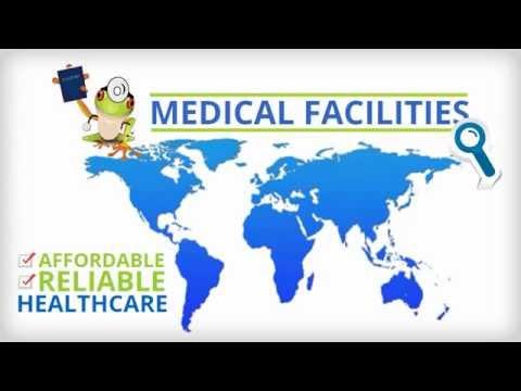 DocTrip - Medical Tourism