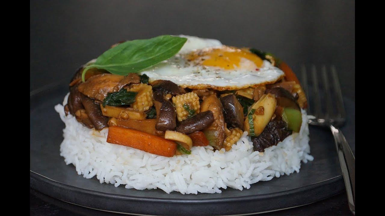 Recette du bol renvers cuisine mauricienne herv - Youtube herve cuisine ...