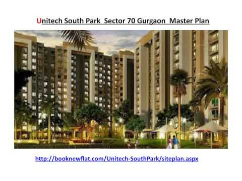 Unitech South Park Gurgaon - 9711759357
