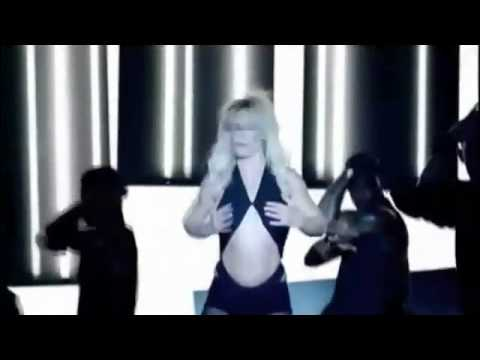 Britney spears-3 One Two Three HD (OFFICIAL MUSIC VIDEO).flv